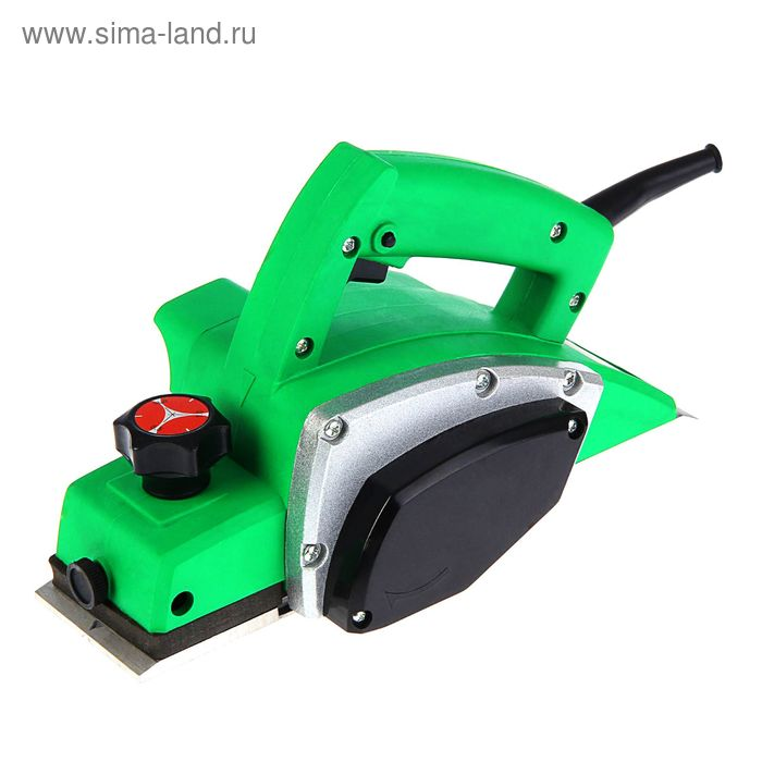 Рубанок TUNDRA basic R-001-560, 560 Вт, 16500 об/мин, 82 мм