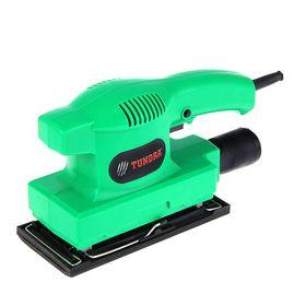 Вибрационная шлифмашина TUNDRA basic VS-001-135, 135 Вт, 12000 об/мин, 90 х 187 мм