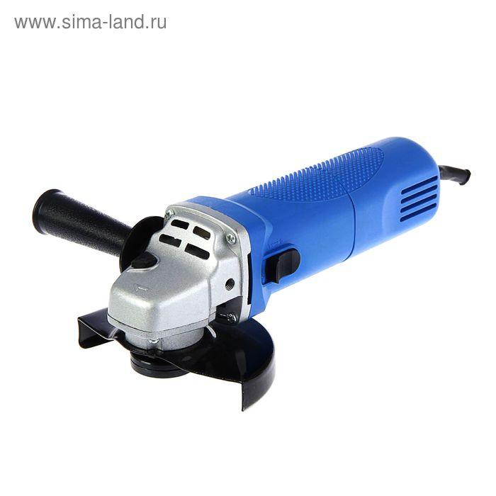 Угловая шлифмашина TUNDRA comfort US-004-600, 600 Вт, 11500 об/мин, 115 мм