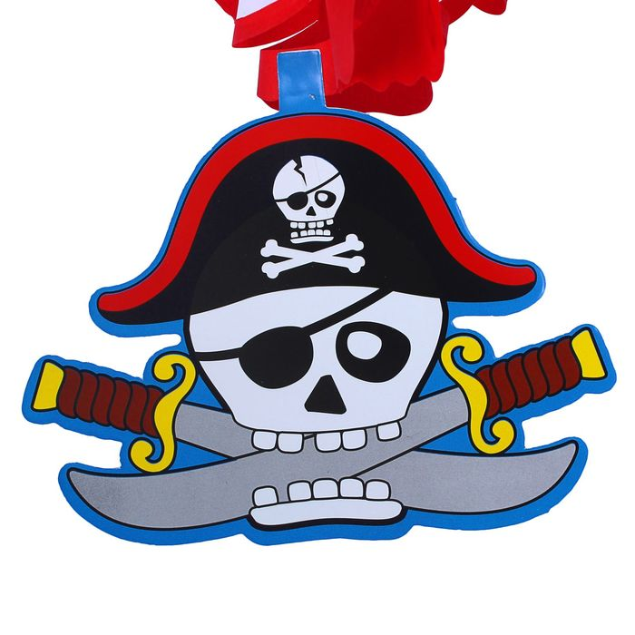 С днем пирата картинка