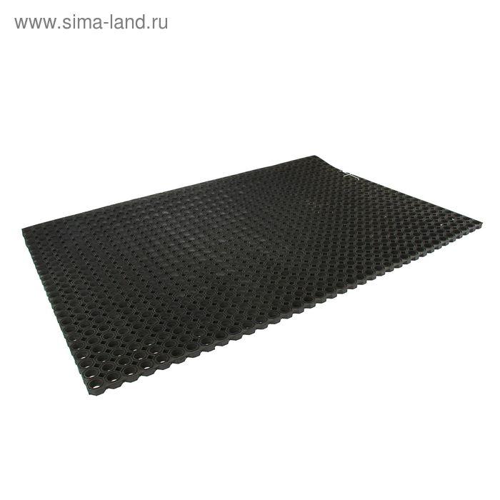 Коврик ячеистый шестигранный 100 х 150 х 2,2 см