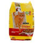 Сухой корм FRISKIES для кошек, мясо/печень/курица, 2 кг