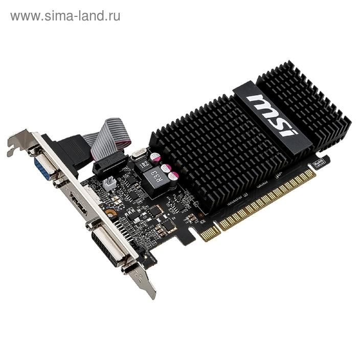Видеокарта MSI nVidia GeForce GT 720 2048Mb 64bit DDR3