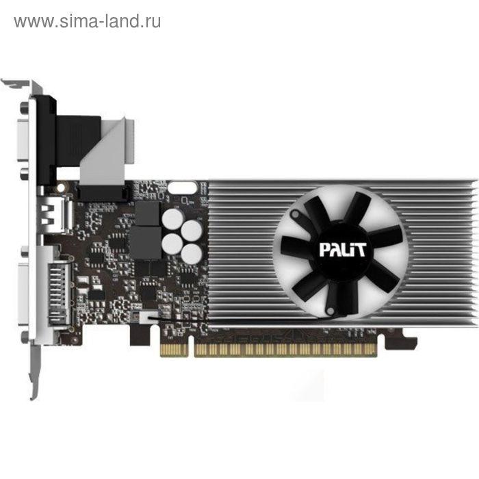Видеокарта Palit nVidia GeForce GT 730 2048Mb 128bit DDR3