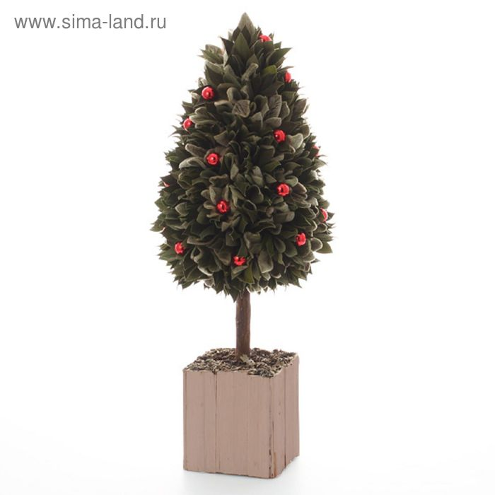 """Декоративная композиция """"Бамбук"""", коричневый"""