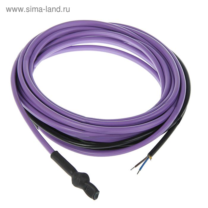 "Греющий кабель SpyHeat ""Поток"" SHFD-12-75-6, комплект, 6 м, 75 Вт"