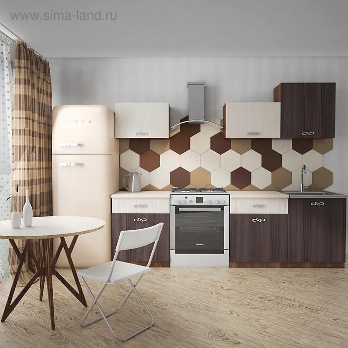 Кухонный гарнитур Бодега 1800