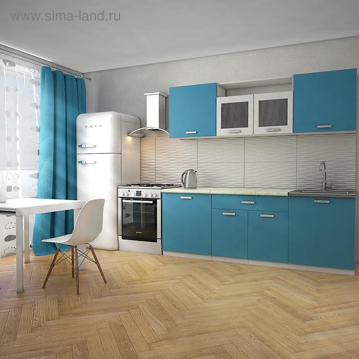 Кухонный гарнитур Лаванда 1800