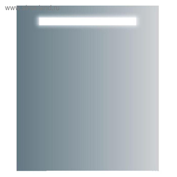 """Зеркало для ванной """"Виола-60"""" 60 х 75 см"""