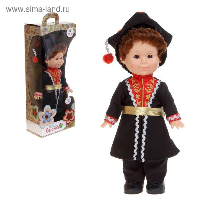 """Кукла """"Данир"""" со звуковым устройством"""