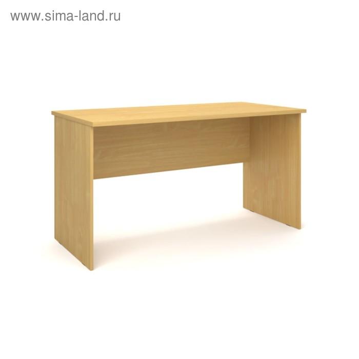 Стол офисный 1190х680х750 Бук-С