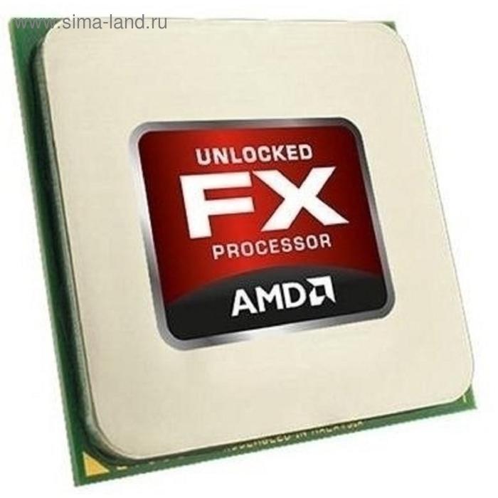 Процессор AMD FX 8300 OEM