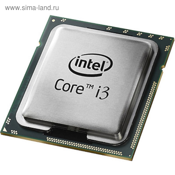 Процессор Intel Original Core i3 4160