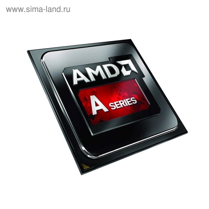Процессор AMD A4 7300 OEM