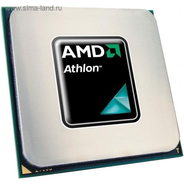 Процессор AMD Athlon X4 760K OEM