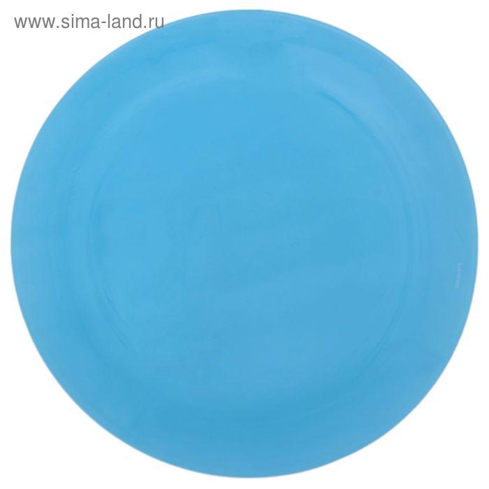 Тарелка десертная d=20,5 см Arty Azur