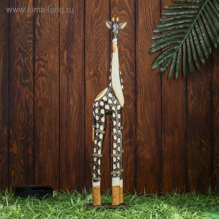 """Сувенир """"Великолепный жираф"""""""