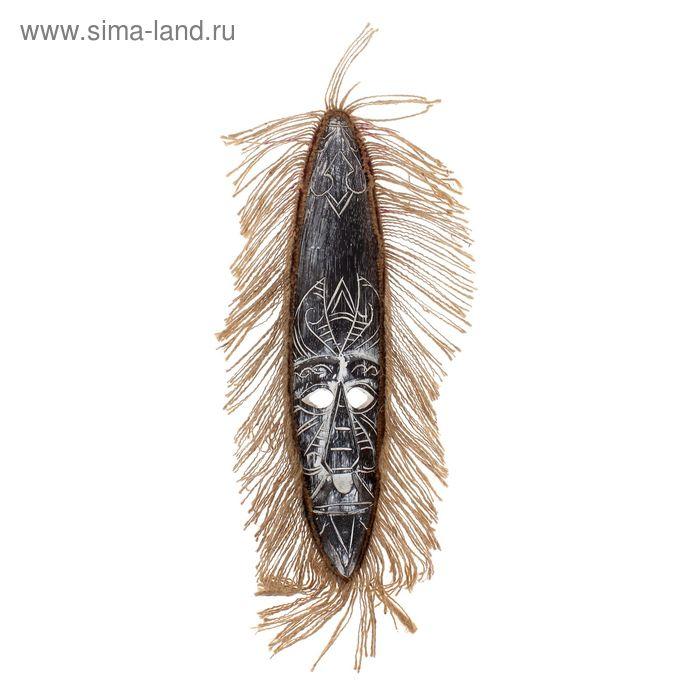 "Маска ""Абориген Джамбо"", 50 см"