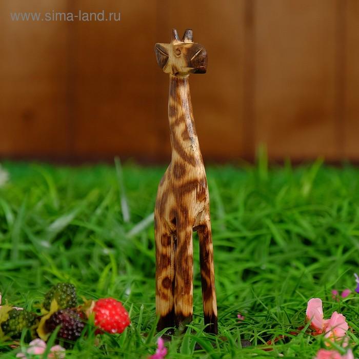 """Сувенир """"Особый жираф"""""""