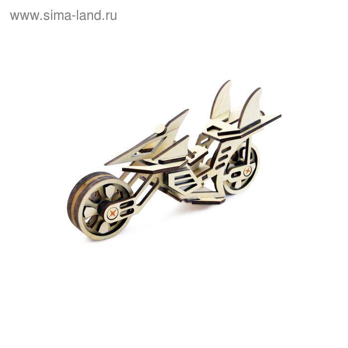 """Конструктор """"Мотоцикл """"Фантом"""""""