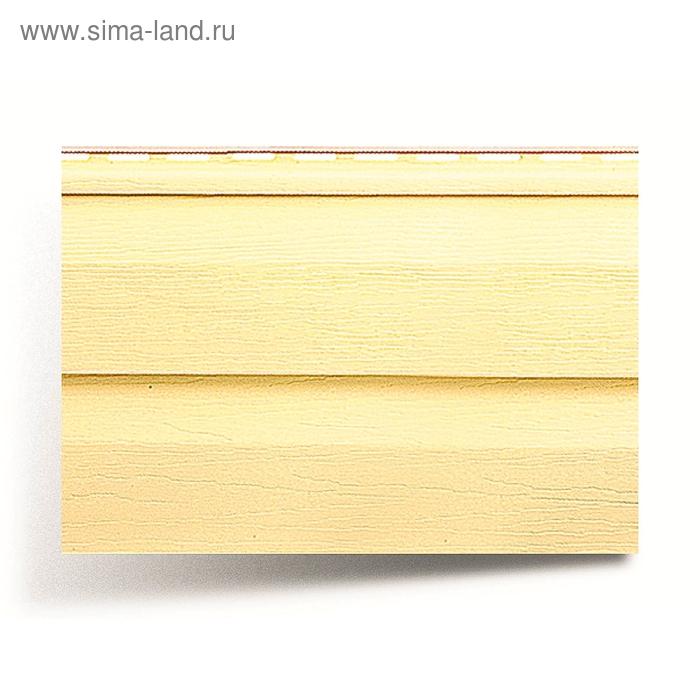 Панель виниловая Т-01, грушевый 3,66м