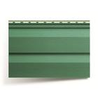 Панель акриловая Т-01, зелёный 3,66м