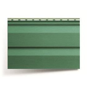 Панель акриловая Т-01, зелёный 3,66м Ош