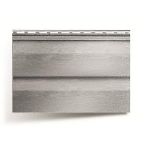 Панель акриловая Т-01, серебро 3,66м Ош