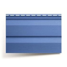 Панель акриловая Т-01, синий 3,66м Ош