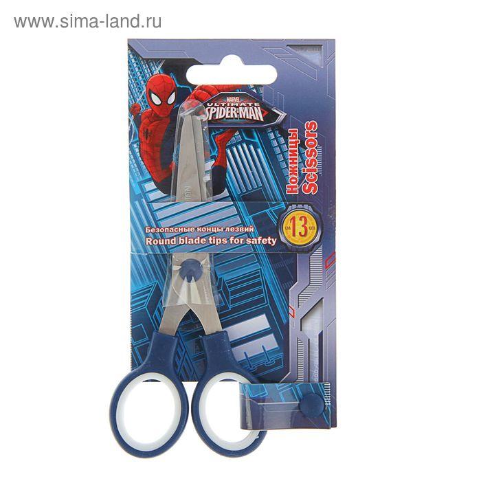 Ножницы 13см Spiderman в чехле