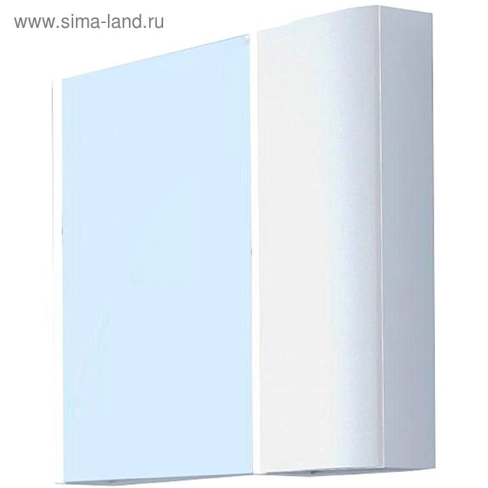 Акватон Премиум Ондина 80 зеркало-шкаф 1A183502OD010