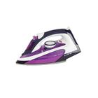 Утюг Polaris PIR2258AK, 2200Вт, паровой удар, керам подошва, фиолетовый