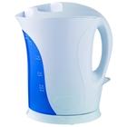 Чайник электрический Eden EDO-1117, 2000 Вт, 1.7 л,  голубой