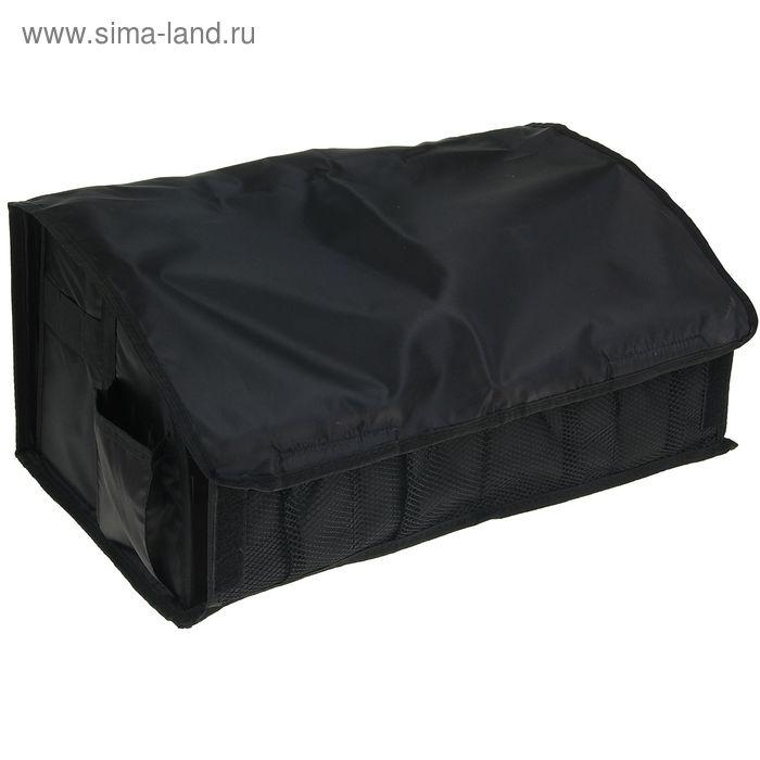 Органайзер в багажник 001-И