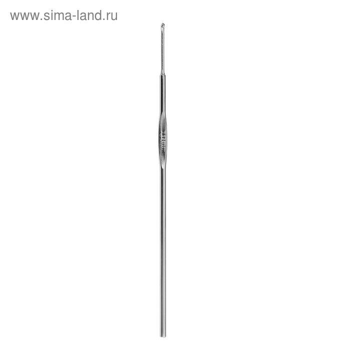 Крючок для мелирования, 1мм