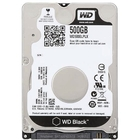 Жесткий диск WD Original SATA-III 500Gb WD5000LPLX Black