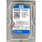 Жесткий диск WD Original SATA-III 500Gb WD5000AZRZ Blue