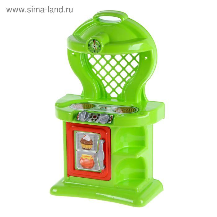 "Игрушка ""Кухня 9"", цвета МИКС"