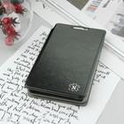 """Чехол-книжка """"Norton"""", для Lenovo P780, цвет чёрный"""