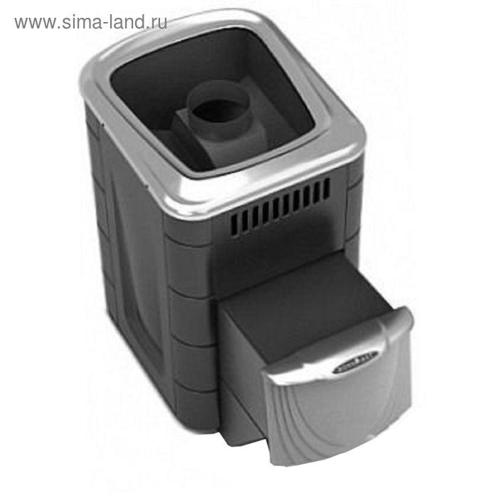 Печь банная Термофор Компакт 2013 сarbon ДН антрацит