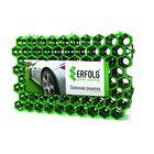 Газонная решетка ERFOLG Green Parking, зеленый, 40 х 60 см
