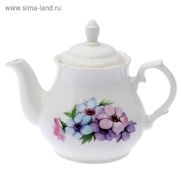 "Чайник 1,04 л ""Арина"", d=13,5 см"