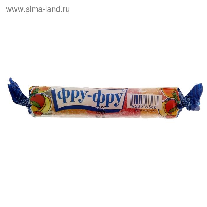 "Мармеладная Трубочка ""Фру-фру"", 35 г"
