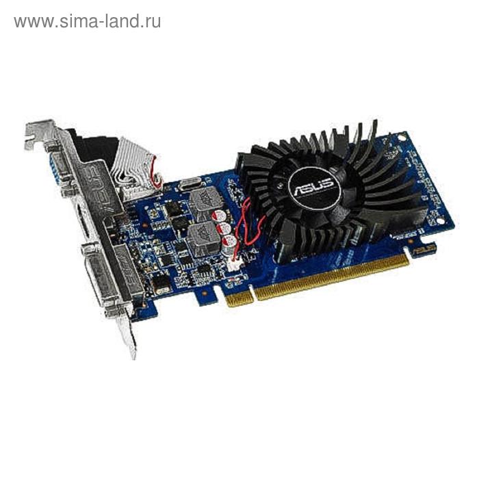 Видеокарта Asus nVidia GeForce 210 1024Mb 64bit DDR3