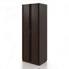 Шкаф для одежды Нокс 800х592х2235 Венге