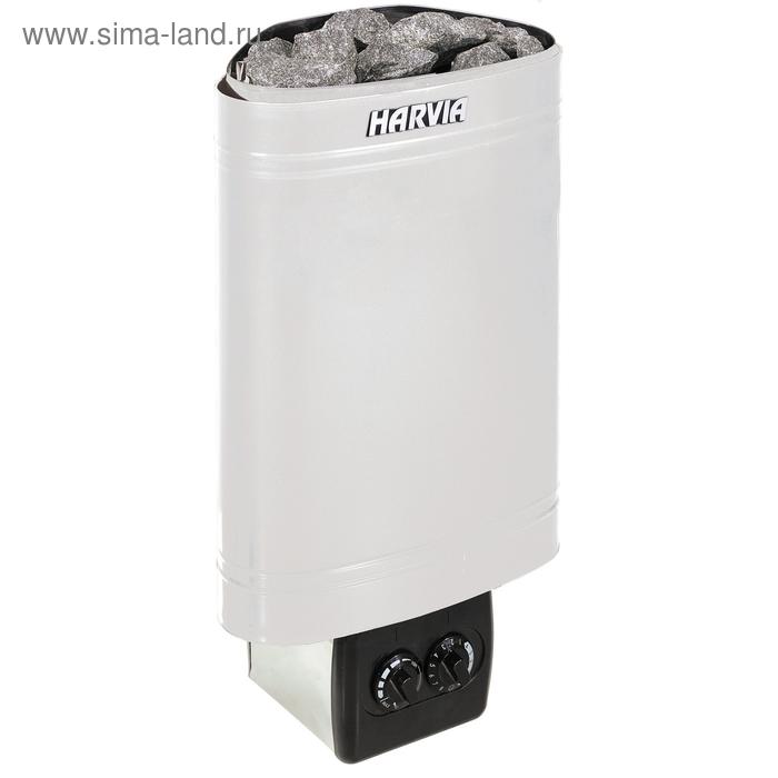Harvia Электрическая печь Delta HD360400 D36 со встроенным пультом ЕНН00765