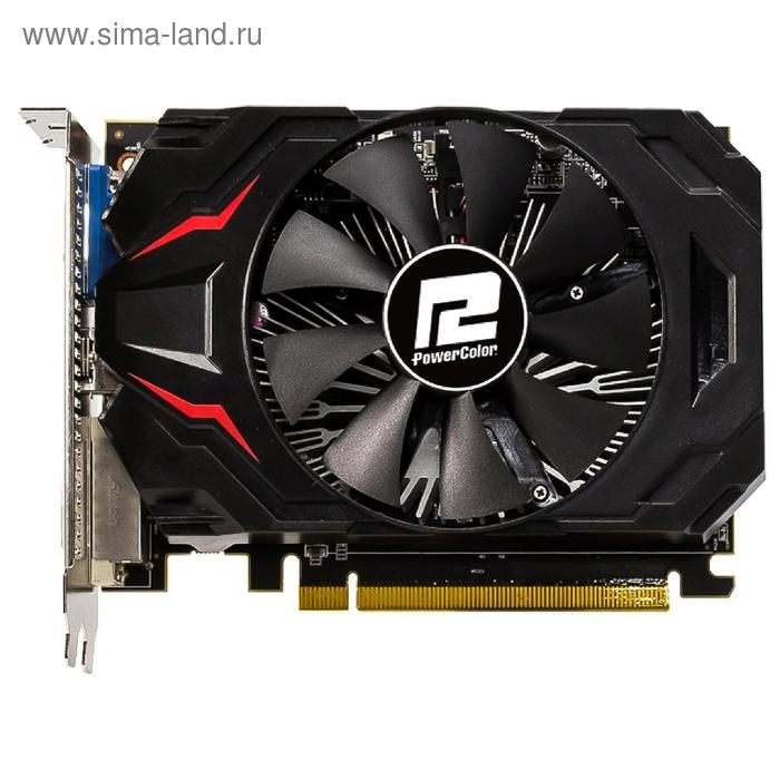 Видеокарта PowerColor AMD Radeon R7 250 1024Mb 128bit GDDR5