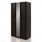 Шкаф для одежды Нокс 1200х592х2235 Венге