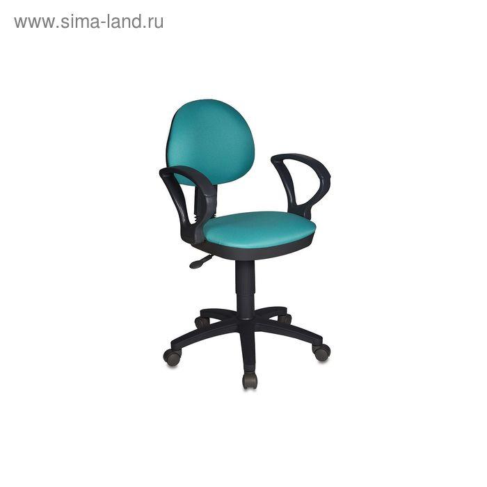 Кресло CH-G318AXN/15-175 бирюзовый