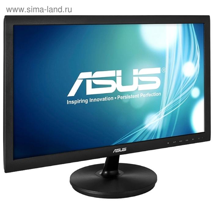 """Монитор Asus 21.5"""" VS228DE, черный"""